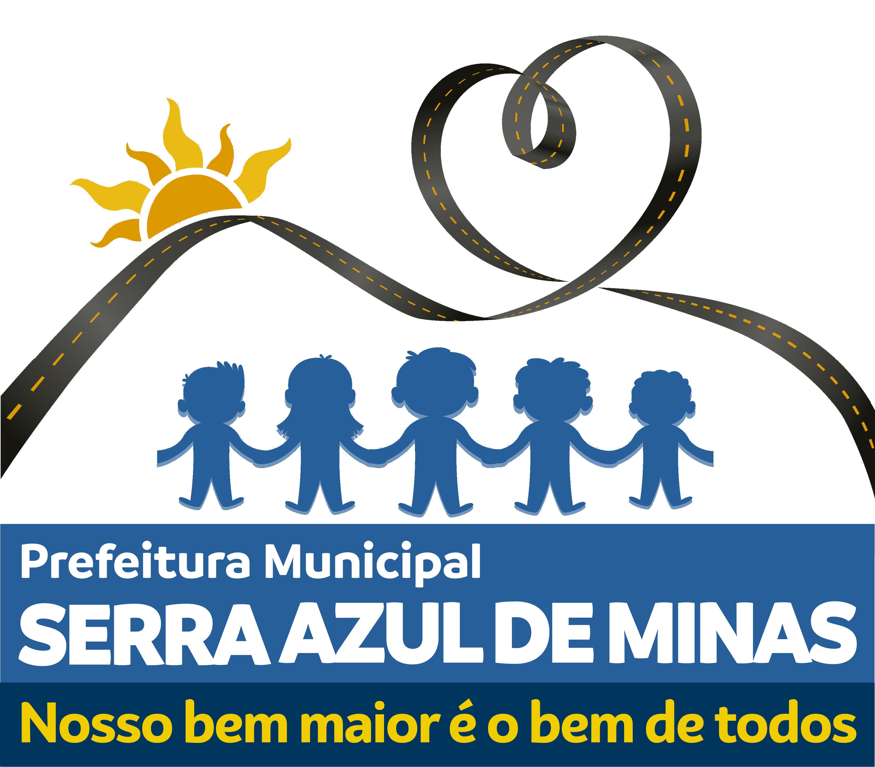 Portal Oficial da Prefeitura de Serra Azul de Minas