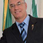 Prefeito Leonardo de Carmo Coelho